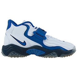 NIKE ZOOM TURF JET 97 M WHITE/OBSIDIAN/GM ROYAL/STLTH
