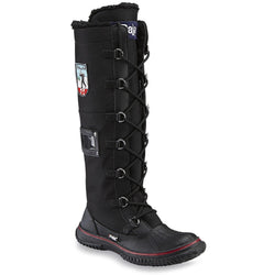 PAJAR W GRIP ZIP BOOT BLACK
