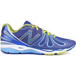 NEW BALANCE W 890 SERIES V.3 SHOES BLUE/YELLOW