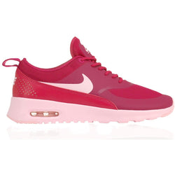 NIKE W AIR MAX THEA RUNNING SHOES FUCHSIA/PRISM PINK