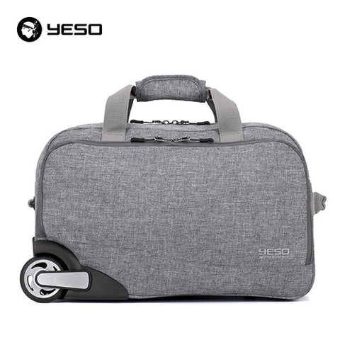 YESO Waterproof Suitcase