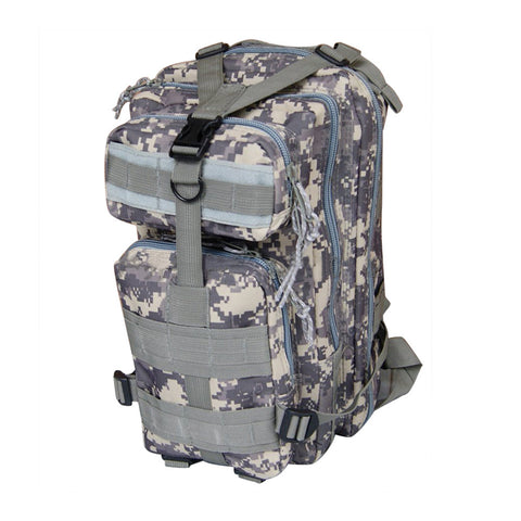 TOYL Men's Military Backpack