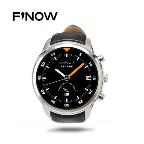 Finow X5 Smart Watch