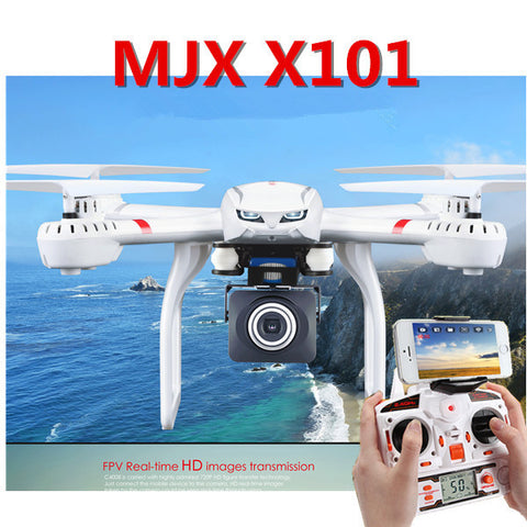 MJX X101 Quadcopter 2.4G RC Drone