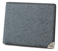SSAMZIE Men's Money Clip Wallet