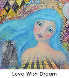 Love Wish Dream by Danita Lyn