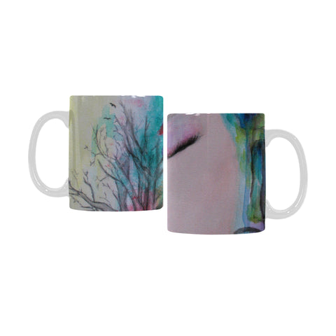 Remember Who You Are - Art Mug