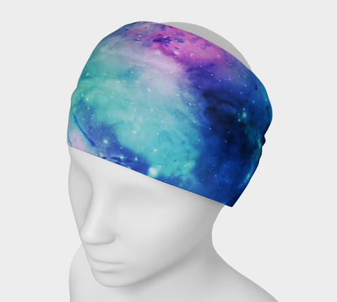 Thessalon Nebula - Headband