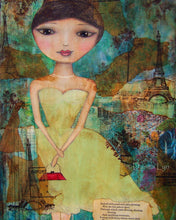 Load image into Gallery viewer, Oh Paris! - by Danita Lyn