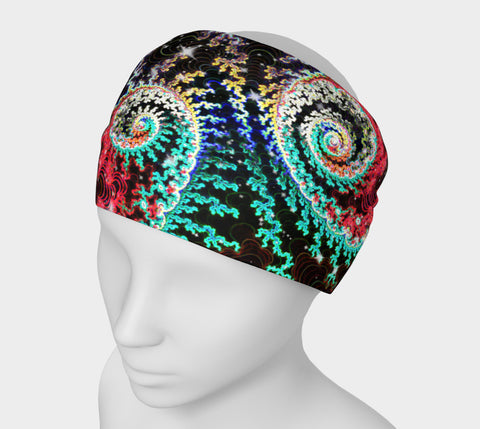 Galacia 288 - Headband - by Danita Lyn