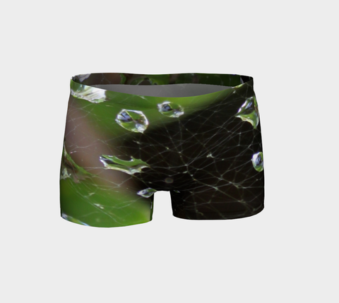 Water Web - Shorts by Danita Lyn