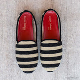 Omid Loafers - Women's Slip on loafer - Casual Wool Shoes - Fashion Shoes for Women - Carpet Culture Soho