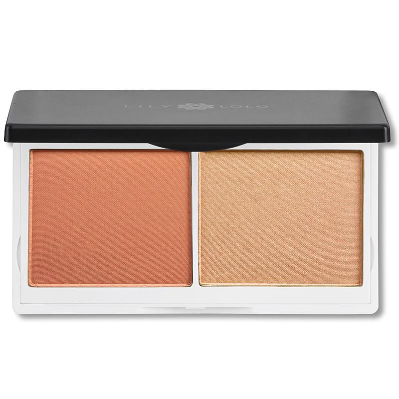 Lily Lola Coralista Cheek Duo