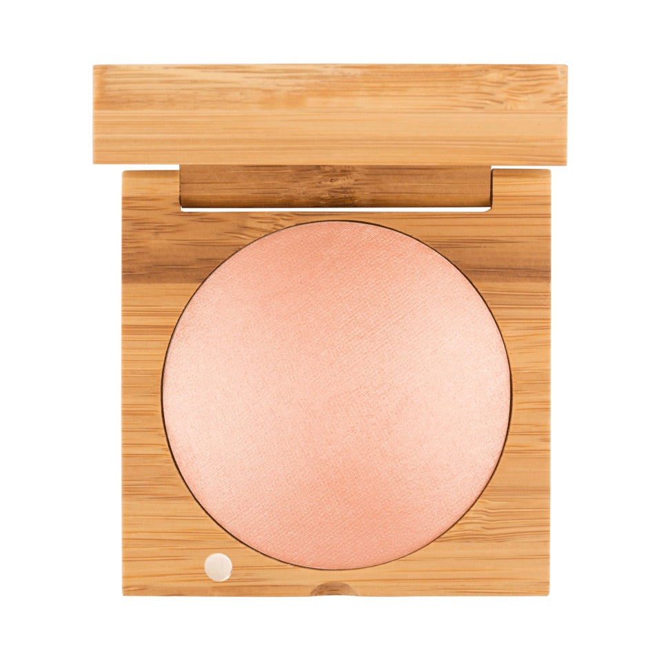 ANTONYM Cheek Crush Baked Highlighting Blush Natural Bronzer Beauty Products