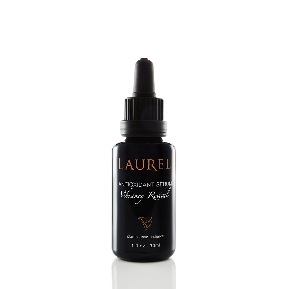 LAUREL | Antioxidant Serum