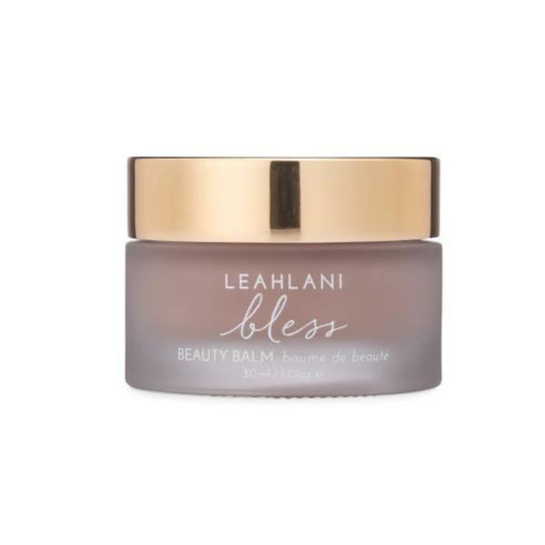 LEAHLANI SKINCARE | Blessed Beauty Balm