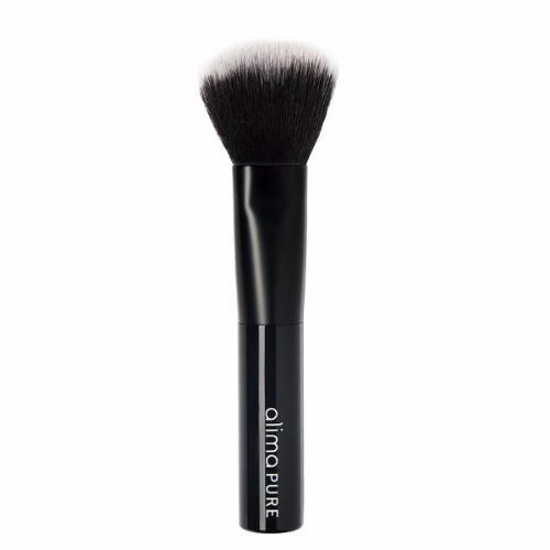 Best Blush Brush Vegan and Cruelty Free Brushes by Alima Pure