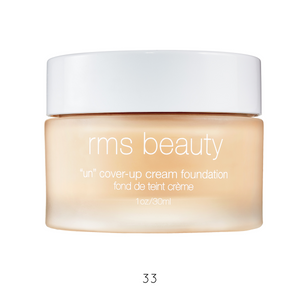 "RMS | ""Un"" Cover-up Cream Foundation"
