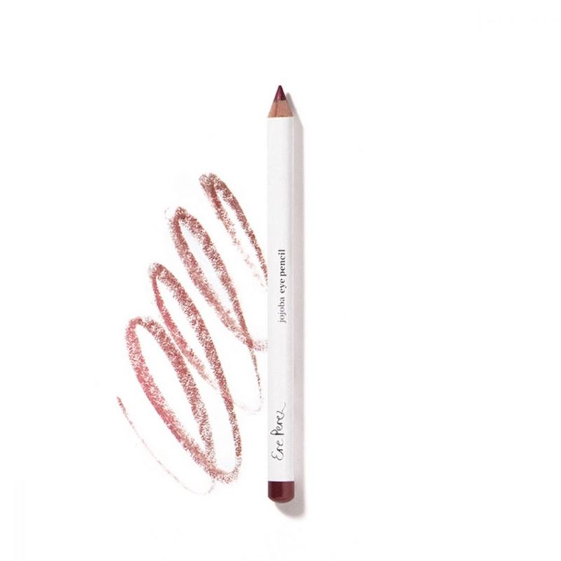 Load image into Gallery viewer, Best Natural Makeup Clean Cosmetics Jojoba Eye Pencil Copper Ere Perez