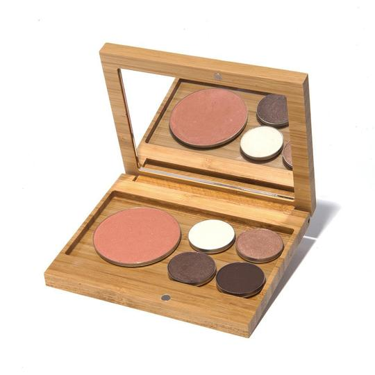Eco Friendly Magnetic Makeup Palette