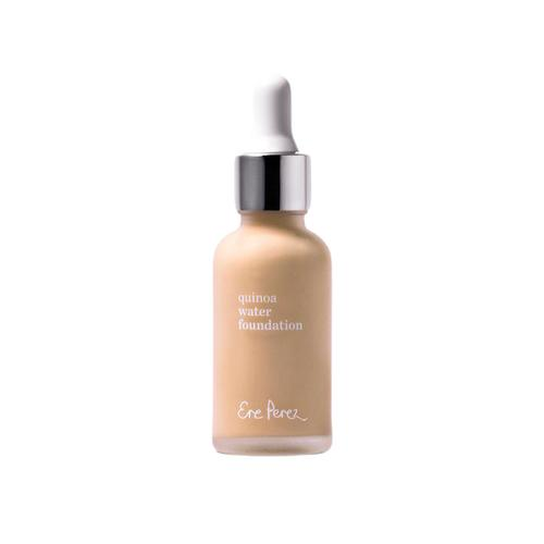 ERE PEREZ | Quinoa Water Foundations