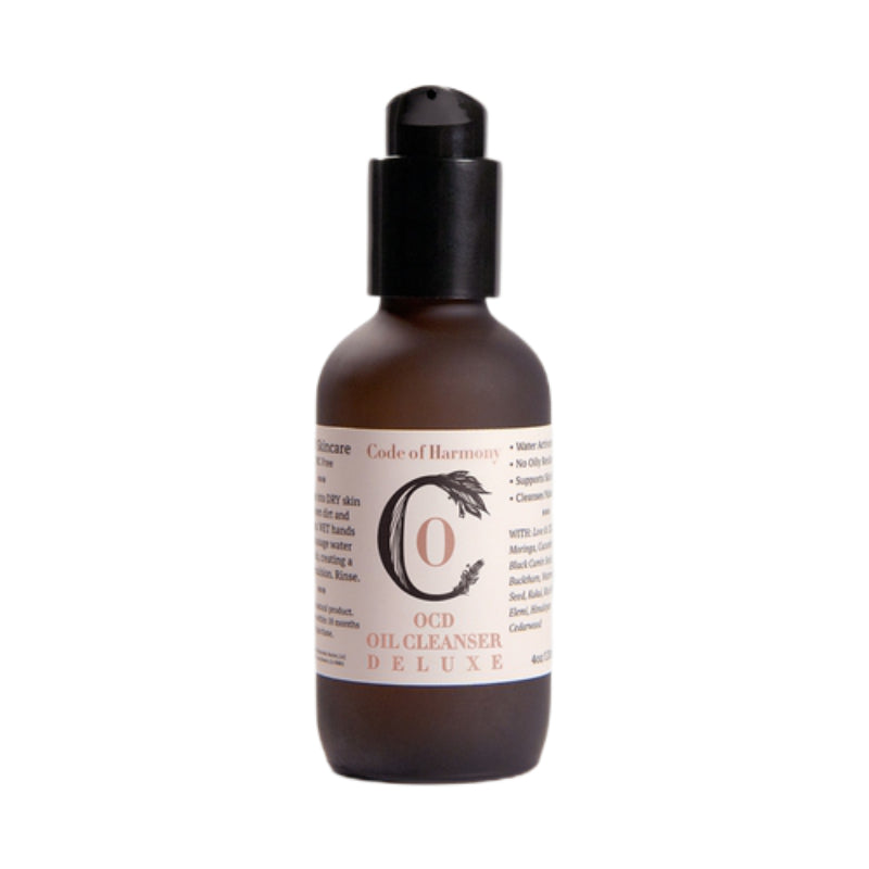 CODE OF HARMONY | OCD Oil Cleanser Deluxe