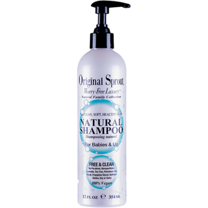 Original Sprouts Natural Shampoo