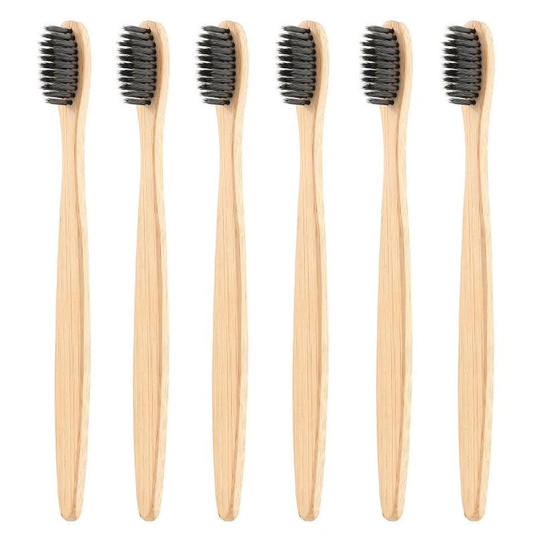 ROOTS | Organic Toothbrush