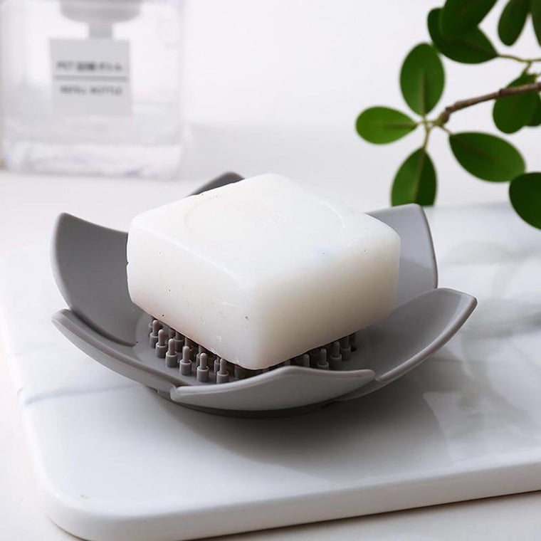 ROOTS | Flower Soap Dish