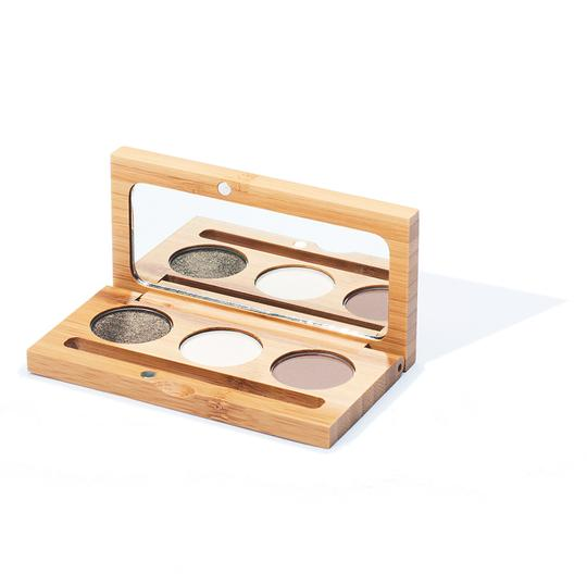 Load image into Gallery viewer, ELATE COSMETICS Bamboo Trio Palette