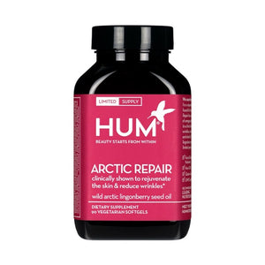 Load image into Gallery viewer, HUM NUTRITION Arctic Repair Organic Vitamins Clean Beauty