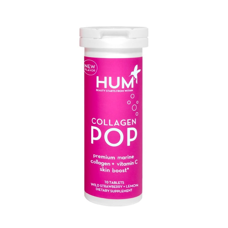 HUM NUTRITION | Collagen Pop