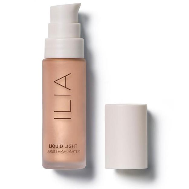 ILIA BEAUTY | Liquid Light Serum Highlighter