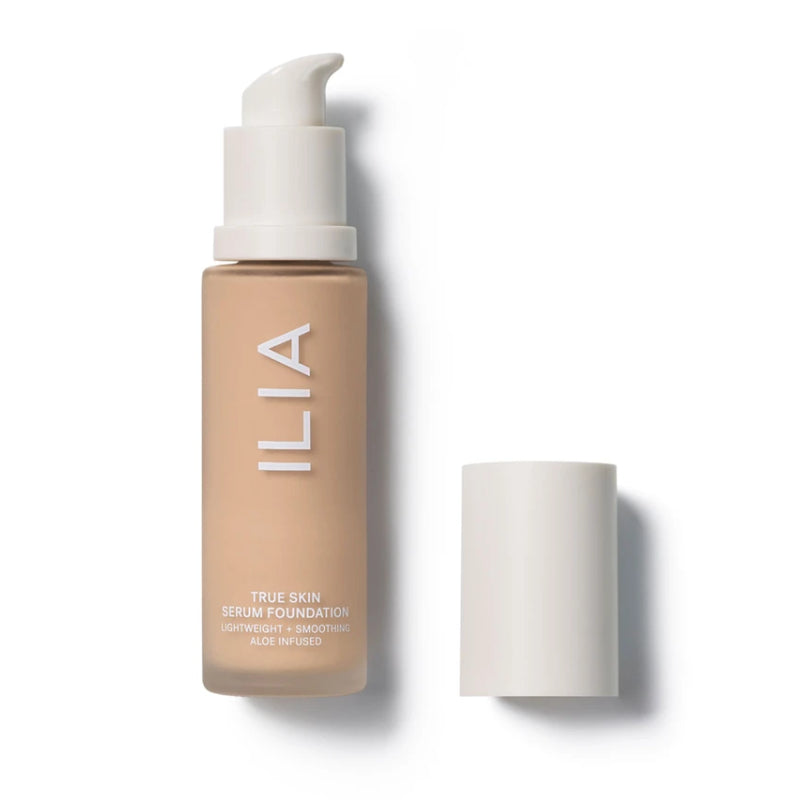 ILIA BEAUTY | True Skin Serum Foundation