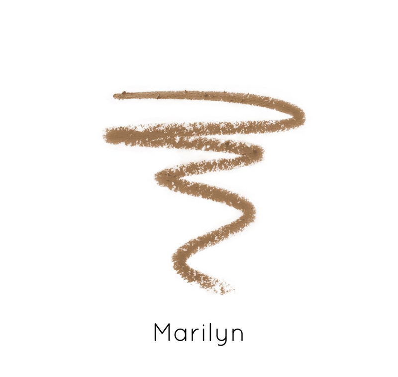 Ecobrow Defining Crayon Pencil Marilyn