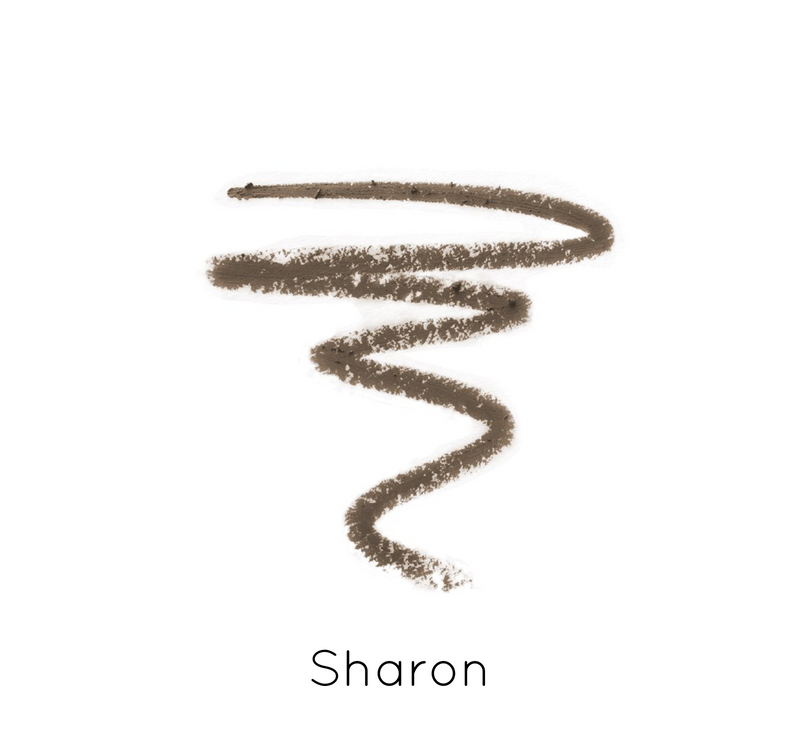 Ecobrow Defining Crayon Pencil Sharon