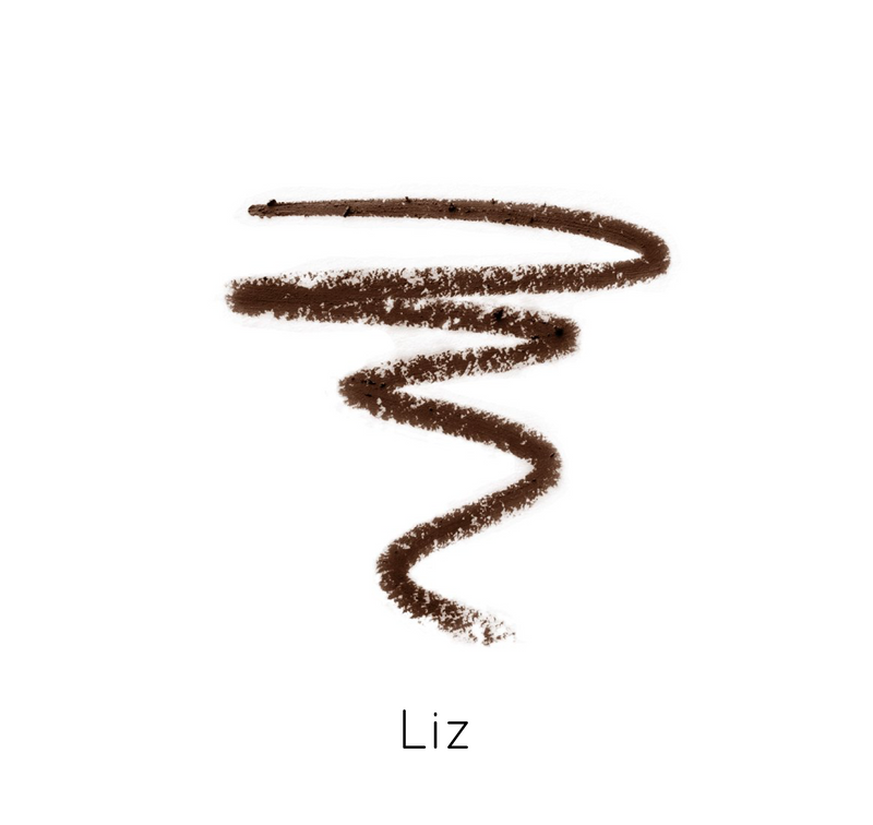 Ecobrow Defining Crayon Pencil Liz