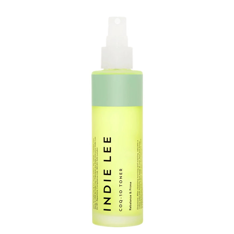 INDIE LEE Toner Organic All Natural Skincare
