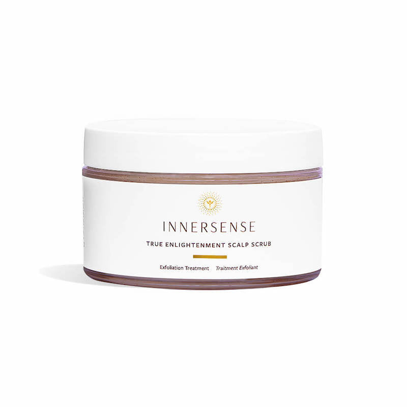 INNERSENSE | True Enlightenment Scalp Scrub