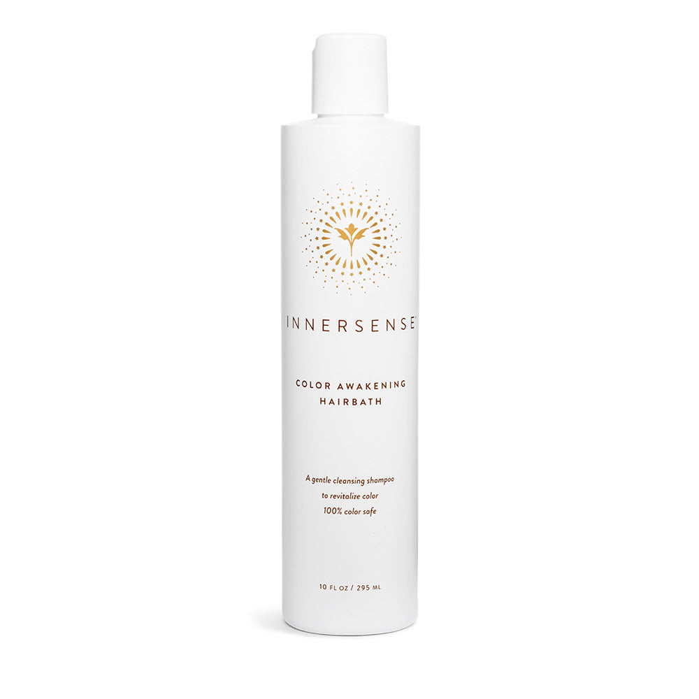 INNERSENSE | Color Awakening Hairbath