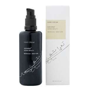 KAHINA GIVING BEAUTY | Hand Cream