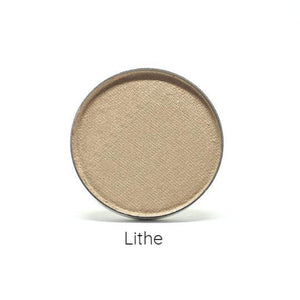 ELATE COSMETICS PRESSED EYESHADOW LITHE