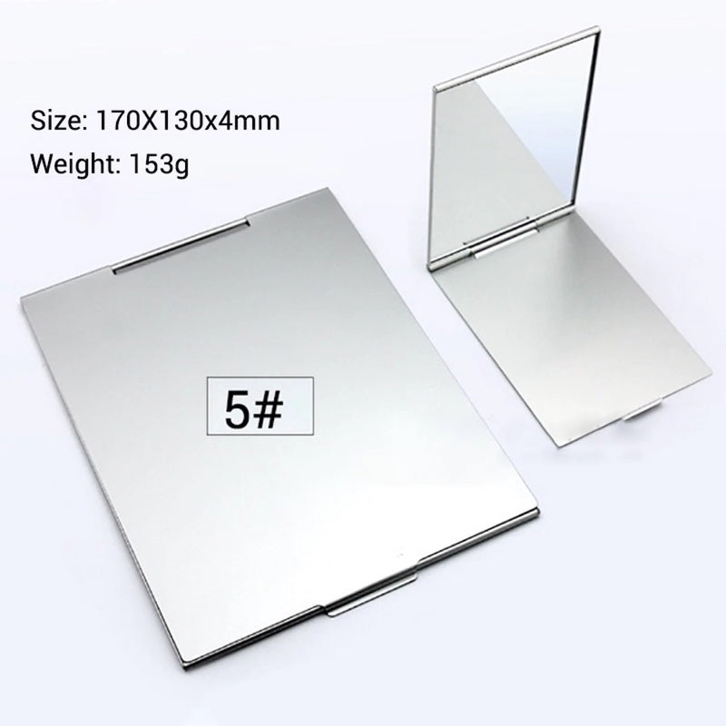Makeup Mirror for Natural Makeup Application