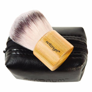 Natural Cosmetics and Makeup Brushes ANTONYM Kabuki Brush
