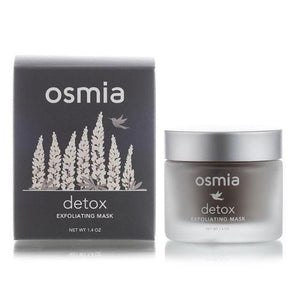 Load image into Gallery viewer, Non Toxic Face Mask Osmia Detox Exfoliating Mask
