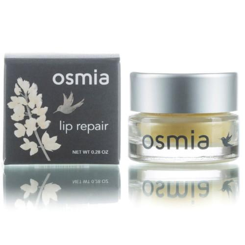 Clean Beauty Lip Balm Osmia Honey- Myrrh Lip Repair