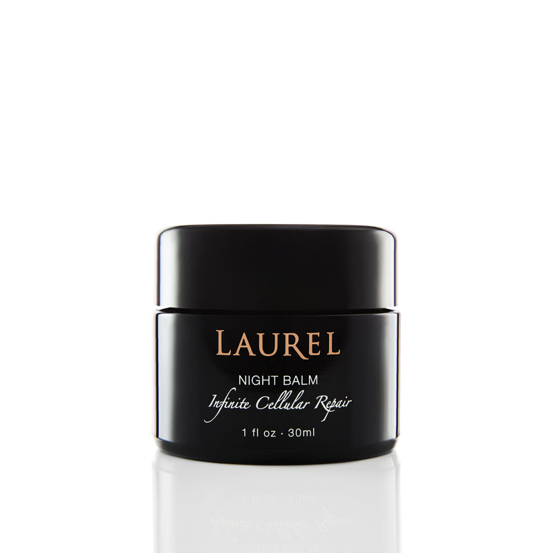 LAUREL | Night Balm