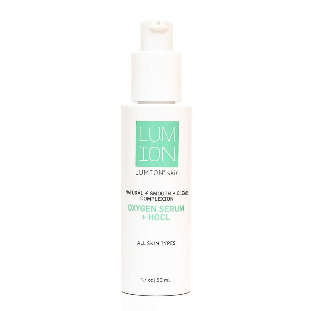 LUMION | Save My Skin Serum