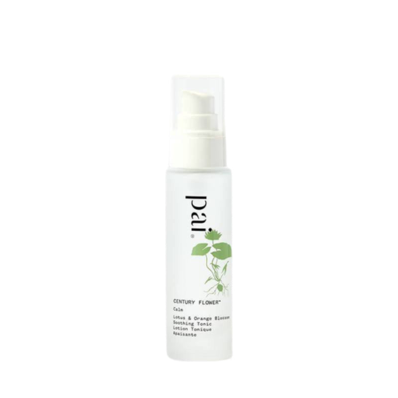 PAI SKINCARE | Century Flower Soothing Tonic
