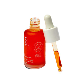 Load image into Gallery viewer, Clean Skincare Rosehip Facial Oil